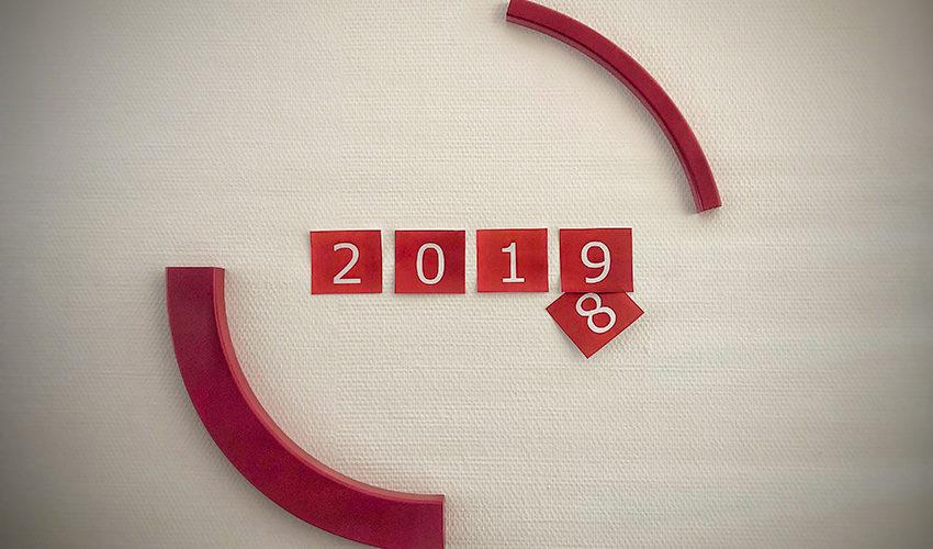 Steuerliche Änderung 2019 – unsere Top 10
