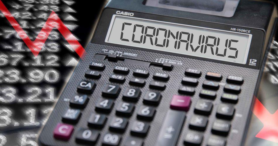 Hilfe für Unternehmen in der Corona-Krise I: Herabsetzung der Steuervorauszahlungen