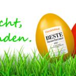 Frohe Ostern wünscht Dr. Knabe